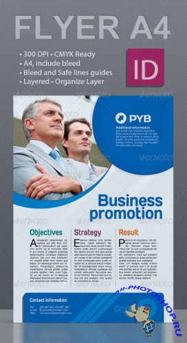 GraphicRiver - Business Promotion 2325798