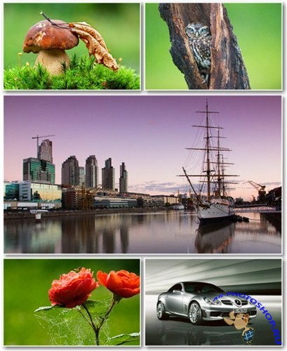 Best HD Wallpapers Pack №646
