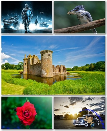 Best HD Wallpapers Pack №651