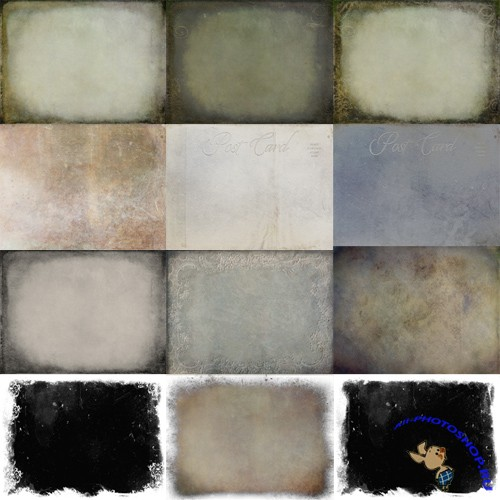 Assorted Texture Set 2