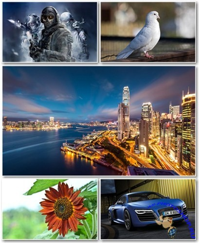 Best HD Wallpapers Pack №667