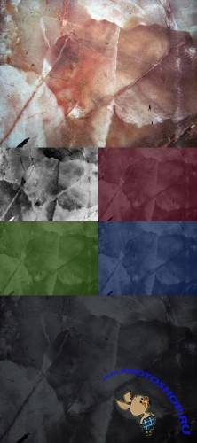Colorful Grunge Backgrounds