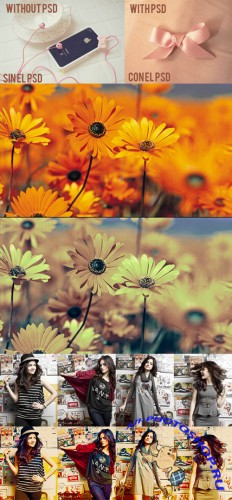 Photoshop Actions 2012 pack 612