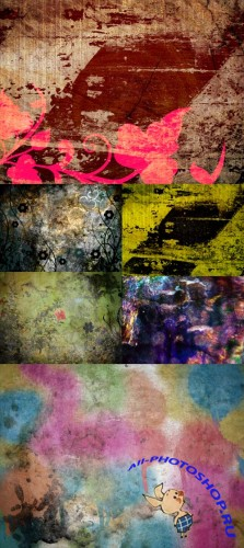 Vintage Abstract Backgrounds