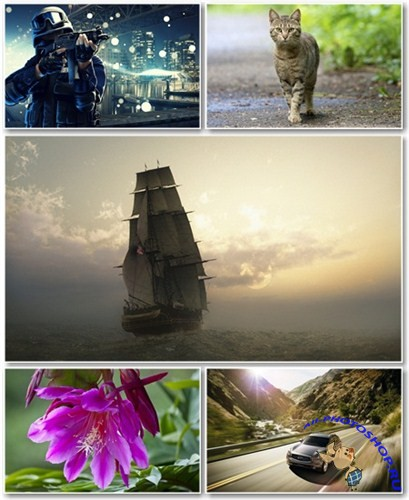 Best HD Wallpapers Pack №668