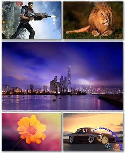Best HD Wallpapers Pack №678