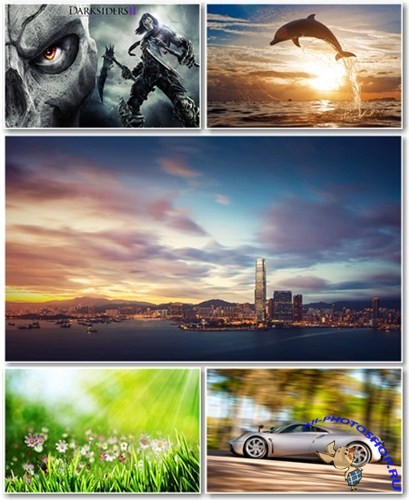 Best HD Wallpapers Pack №681