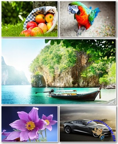 Best HD Wallpapers Pack №689