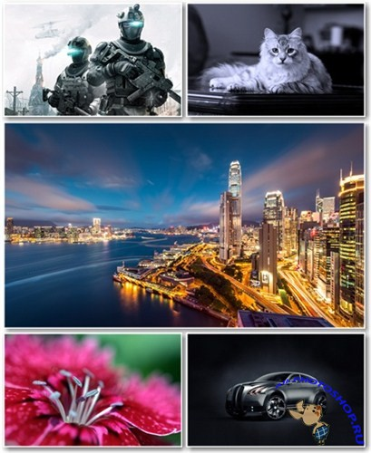 Best HD Wallpapers Pack №694