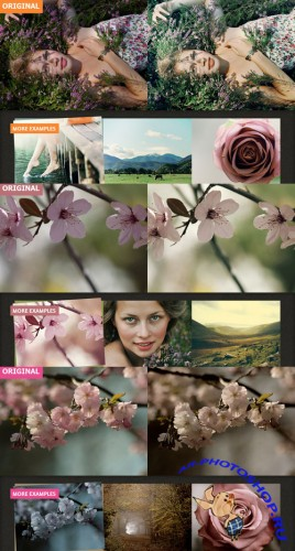 Photoshop Actions 2012 pack 683