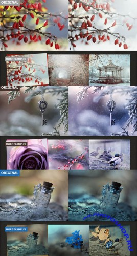 Photoshop Actions 2012 pack 686