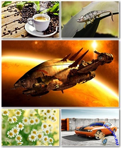 Best HD Wallpapers Pack №700