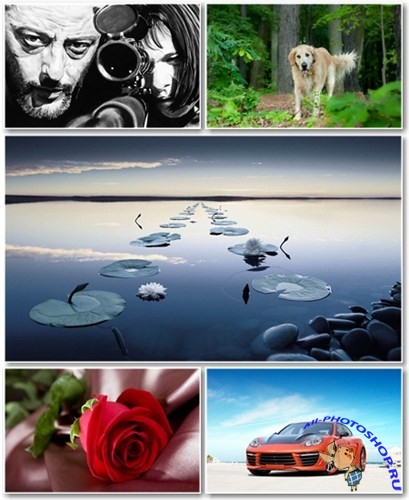 Best HD Wallpapers Pack №701