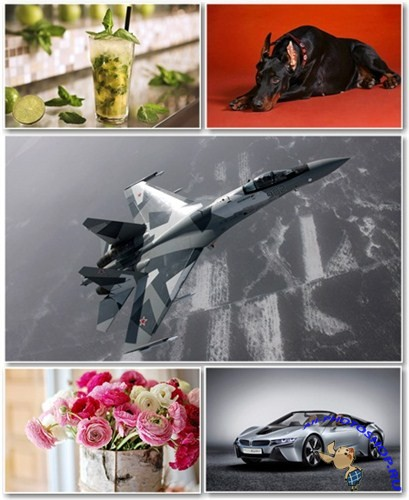 Best HD Wallpapers Pack №713