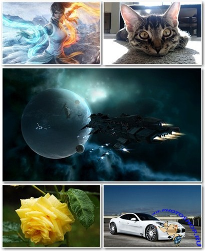 Best HD Wallpapers Pack �720