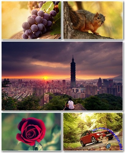 Best HD Wallpapers Pack №723