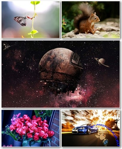 Best HD Wallpapers Pack №735