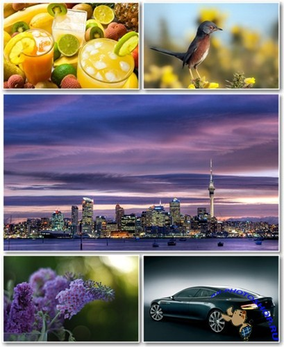Best HD Wallpapers Pack №742