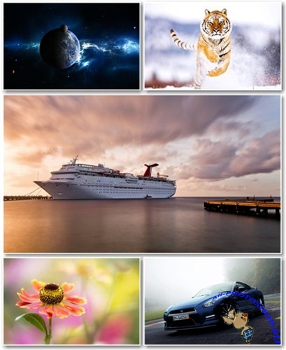 Best HD Wallpapers Pack №751