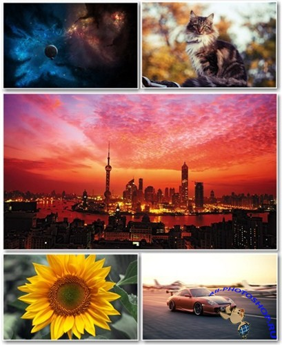 Best HD Wallpapers Pack №753