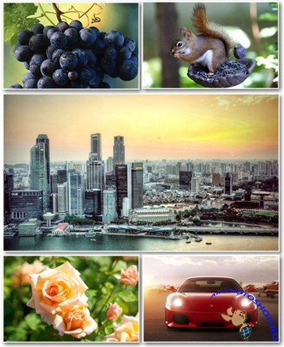 Best HD Wallpapers Pack №756