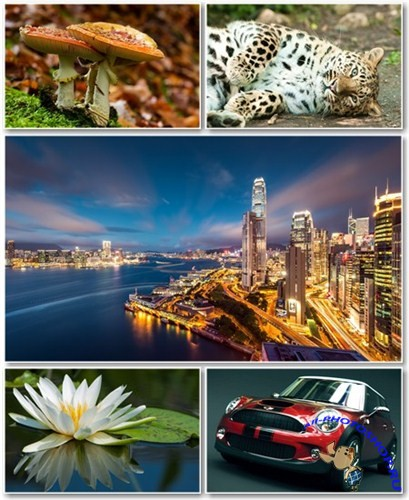 Best HD Wallpapers Pack №757