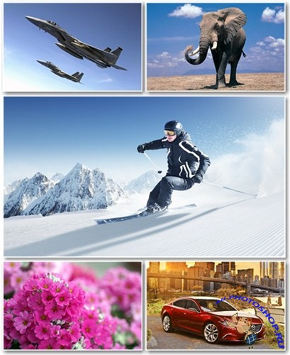 Best HD Wallpapers Pack №763