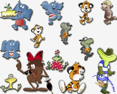 Клипарт мультики, бесплатные фото ...: pictures11.ru/klipart-multiki.html