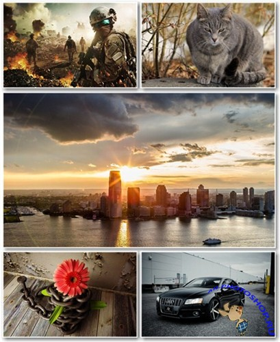 Best HD Wallpapers Pack №765