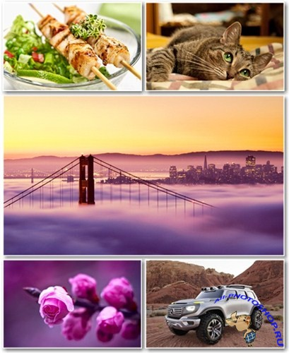 Best HD Wallpapers Pack №767