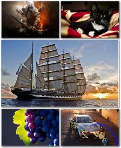 Best HD Wallpapers Pack №770