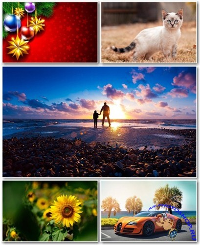Best HD Wallpapers Pack №772