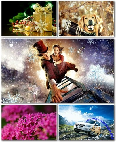Best HD Wallpapers Pack №773