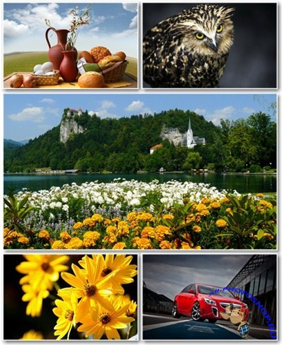 Best HD Wallpapers Pack №789