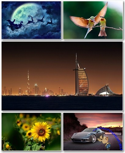Best HD Wallpapers Pack №810