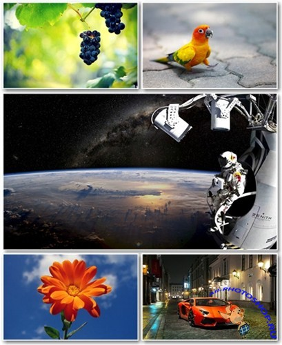 Best HD Wallpapers Pack №814