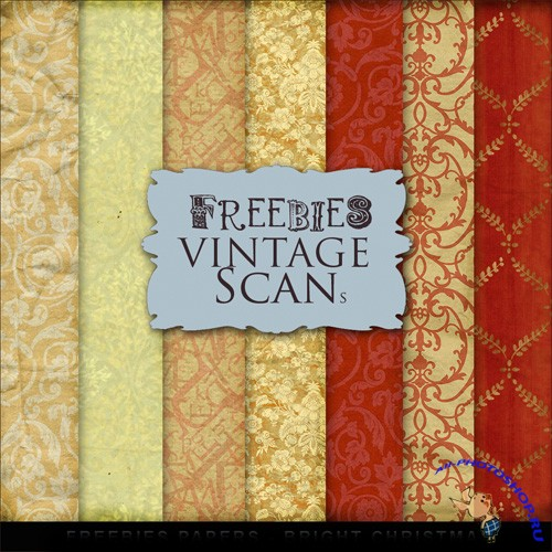 Textures - Old Vintage Backgrounds #117