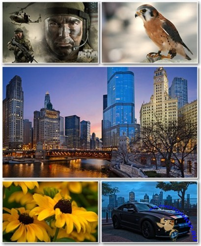 Best HD Wallpapers Pack �825