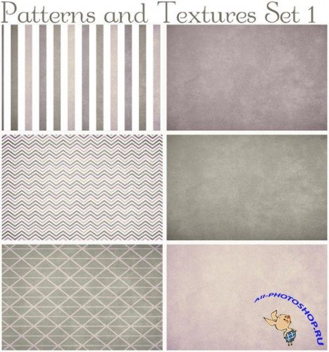 Colourful Textures Pack #2
