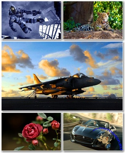 Best HD Wallpapers Pack №831