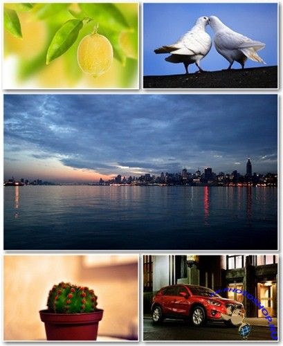 Best HD Wallpapers Pack №836