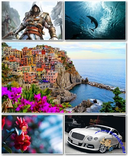 Best HD Wallpapers Pack №849