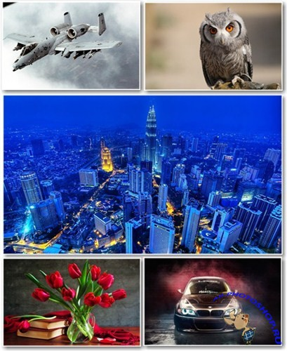 Best HD Wallpapers Pack №858