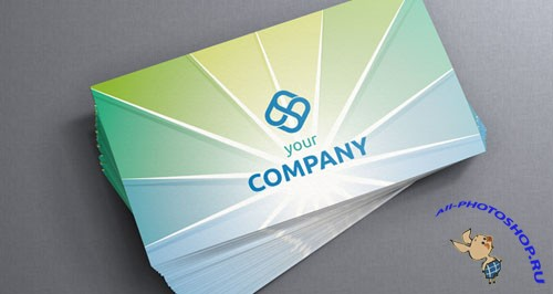 Pixeden - Corporate Business Card Vol 3