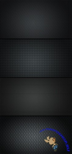 Pixeden - Psd Carbon Fiber Pattern Background
