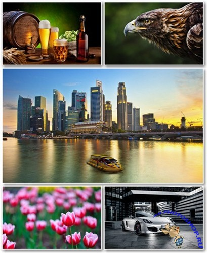Best HD Wallpapers Pack №874
