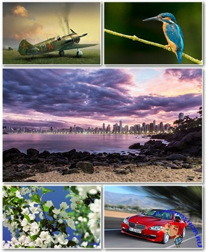 Best HD Wallpapers Pack №886