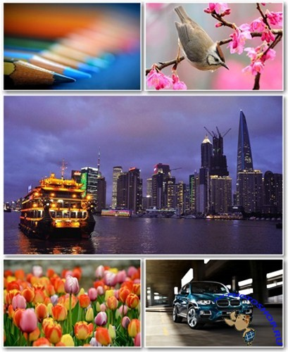 Best HD Wallpapers Pack №891