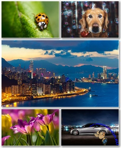 Best HD Wallpapers Pack №911
