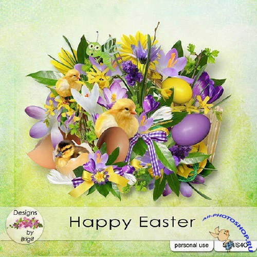 �������� �����-�������� - Happy Easter